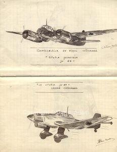 1944-45 STUKAS s